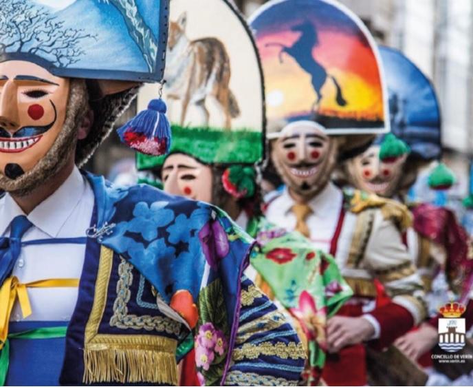 Verin carnavalesco